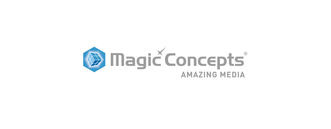 Magic Concepts (Corporate Design und Werbung): Logo