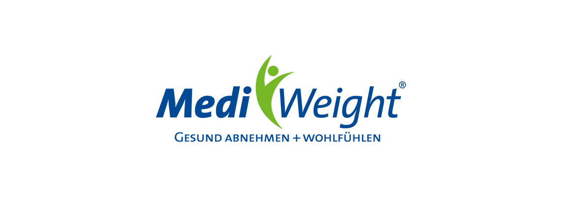 MediWeight (Corporate Design und Packaging): Logo