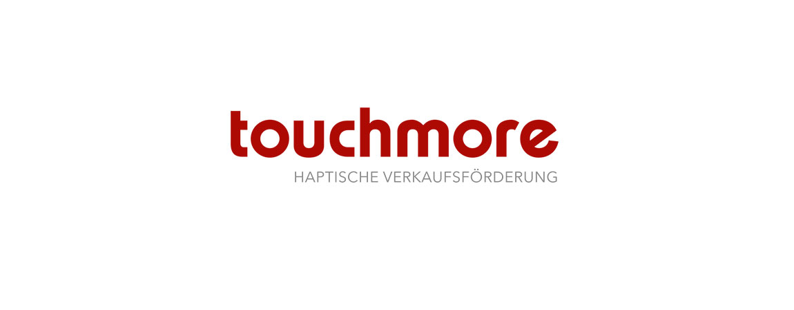 touchmore (Corporate Design): Logo