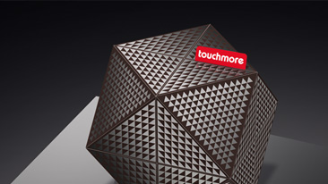 touchmore: Corporate Design